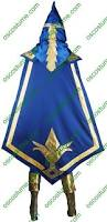 league of legends ashe cosplay costume halloween costume game