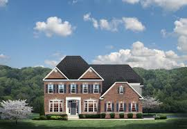 announcing new models and new section at liberty ridge in williamsburg