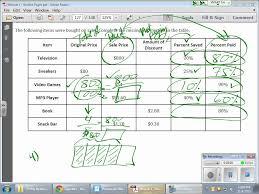 grade 6 module 1 lesson 28 youtube