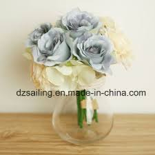 Orchid Bouquet China Rose And Orchid Bouquet Artificial Flower For Home