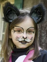 Cool Cat Halloween Costume 104 Halloween Makeup Images Halloween Makeup
