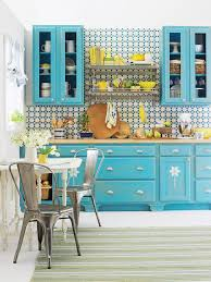 Turquoise Kitchen Decor Ideas 20 Best Budget Decorating Tips Turquoise Kitchen Kitchens And