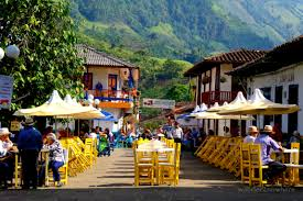 Small Beautiful Pics Five Beautiful Colonial Towns In Colombia Gomad Nomad