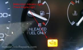 honda check engine light fancy check engine light on honda civic f48 in wow selection with