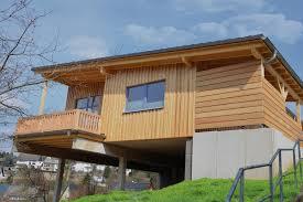 Holzhaus Kaufen Holzrahmenbau