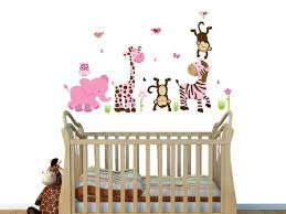 Nursery Name Wall Decals by Wall Vinyl Noah Baby Name Wall Decals For Nursery Wonderful