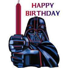 Star Wars Birthday Memes - happy birthday star wars it s party time pinterest happy