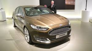 ford mondeo u2013 driven to write