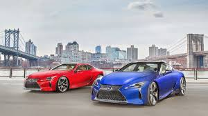 how much is the lexus lc 500 2018 lexus lc500 we drive lexus u0027 latest luxury coupe