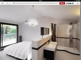 Bedrooms And More by Like The Open Plan Ensuite Idea For A Couple Of Bedrooms
