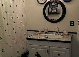 disney bathroom ideas disney mickey mouse bathroom home decor designs ideas disney