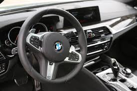 car bmw 2018 2018 bmw 5 series review autoguide com news