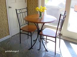 Bistro Table For Kitchen by Kitchen Kitchen Bistro Set Intended For Foremost Cheap Kitchen