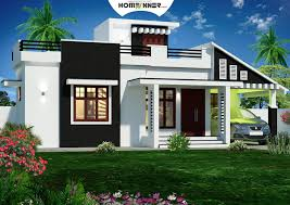 3d home exterior design free 900 sq feet kerala house plans 3d front elevation indian home