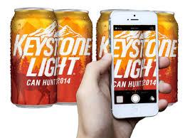 keystone light vs coors light miller coors keystone light orange can hunt image sweepstakes snipp