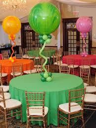 balloon centerpiece the 25 best balloon centerpieces ideas on helium