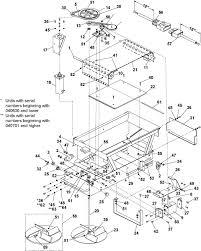 westerm pro flo 2 spreader parts