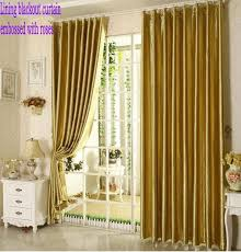 Blackout Curtains Windows Luxury Voile Curtains Blackout Curtains For Living Room