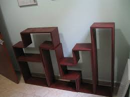 build a tetris dvd or book shelf 14 steps with pictures