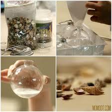 themed ornaments diy ornament crafts