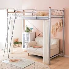 Loft Beds For Girls Best 25 Loft Beds For Teens Ideas On Pinterest Beds For Kids