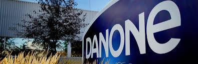siege social danone danone une excellente première partie d exercice agefi com