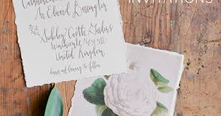 paper for invitations diy wax paper wedding invitations once wed