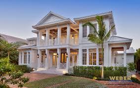 tropical beach house designs and floor plans hahnow