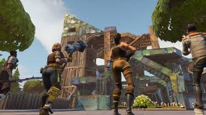 new u0027fortnite u0027 battle royale mode misses what makes the game great