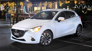 mazda new 2 2017 mazda 2 pricing and specs standard aeb improved dynamics