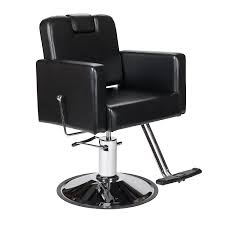 all purpose salon styling chairs reclining