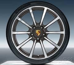 porsche cayman tyres 20 991 c4 c4s alloy wheels tyres original