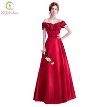 popular red prom dresses with flowers buy cheap red prom dresses