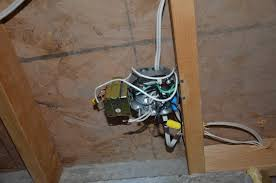 electrical how do i hook up a new