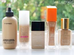 light foundation for dry skin best foundation 2013 for your skin type hubpages
