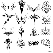 some tattoo design again by mptribe on deviantart