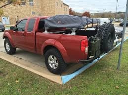 2003 Nissan Frontier Roof Rack by Lumber Rack For Toyota Tacoma Best Lumber 2017