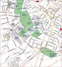 map of vienna road map of vienna vienna austria aaccessmaps com