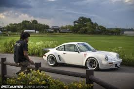 porsche rauh welt enter the u002770s rwb u0027s latest creation speedhunters