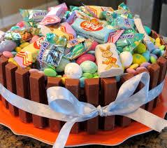 filled easter baskets easter basket kit cake the house