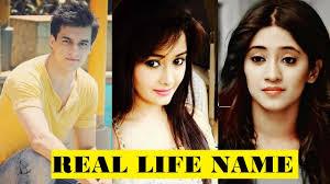 real life name of yeh rishta kya kehlata hai cast youtube