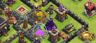 clash of clans farming guide ultimate town hall 9 guide clash of clans land