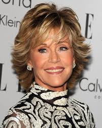 hairstyles only top 10 jane fonda hairstyles only the best