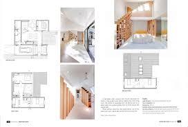 andrea mosca creative studio is on architecture design magazine