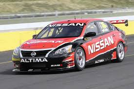 nissan altima modified 2013 nissan altima takes on australian racing ultimate car blog