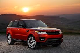 red land rover land rover range rover sport auto dealers