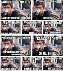 Senior College Student Meme - study meme school students memes comics pinterest study
