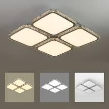 natsen 60w led ceiling lights modern ceiling light fixture flush