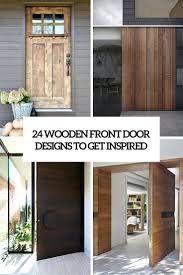 modern wooden front door designs for houses indian double inspired