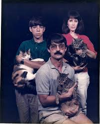 awkward family photos thanksgiving letter example of why i refused to let my daughter bring pets to the